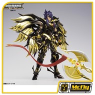 Cloth Myth EX - Saint Seiya Soul of Gold - Loki