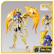 Cloth Myth Milo Escorpiao SOG Soul of Gold Cavaleiros do Zodiaco
