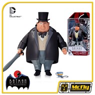 DC COMICS Batman The Animated Series Penguin Pinguim