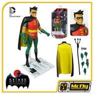 DC COMICS Batman The Animated Series Robin