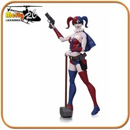 Suicide Squad Harley Quinn Dc Collectibles