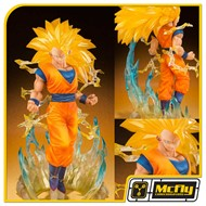 DRAGON BALL SUPER FIGUARTS ZERO SUPER SAIYAN 3 SON GOKU