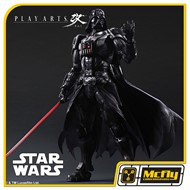 Star Wars Play Arts Kai Darth Vader Variant No.01