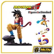 Dragon Ball GT  SUPER SAIYAN 4 SON GOKU FIGURE RISE STANDARD
