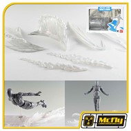 S.H Figuarts EFFECT WAVE CLEAR VER. Bandai