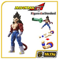 Dragon Ball GT Vegeta FIGURE RISE STANDARD SUPER SAIYAN 4 VEGETA