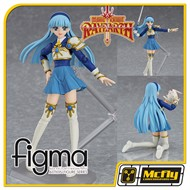 Figma 360 Umi Ryuuzaki Magic Knight Rayearth Guerreiras Magicas