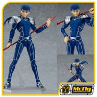 Figma 375 Lancer Cu Chulainn Fate Grand Order