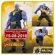(RESERVA 10% DO VALOR) S.H Figuarts Thanos Avengers Infinity War