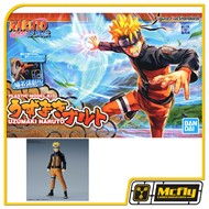 Figure rise Naruto Uzumaki Model Kit Bandai