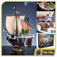 Navio One Piece Going Merry Model Kit BANDAI