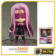 Nendoroid Goodsmile Company 492 Rider Fate Stay Night