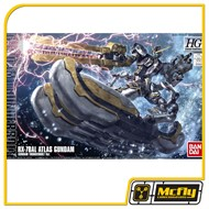 Gundam 1/144 HG Thunderbolt RX-78AL Atlas Thunderbolt Model Kit