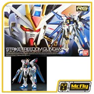 Gundam 1/144 RG #14 Strike Freedom Z.A.F.T Mobile Suit