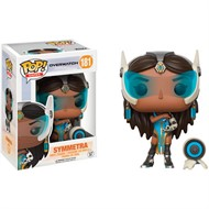 Pop Funko 181 symmetra - Overwatch