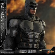 HOT TOYS BATMAN TACTICAL BATSUIT VERSION JUSTICE LEAGUE MMS432