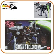 Gundam Wing Endless Waltz 1/144 HG EW-05 XXXG-01D2 D-Hell Custom