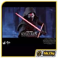 Hot Toys Kylo Ren MMS320 STAR WARS: THE FORCE AWAKENS