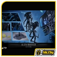 Hot Toys ALIEN WARRIOR MMS354 1/6