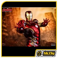 Iron Studios Age of Ultron Iron Man Mark XLIII 1/10 Art Scale