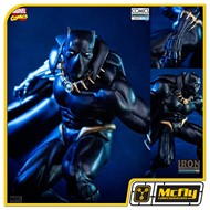 Marvel Comics Black Panther 1/10 - Iron Studios Pantera Negra