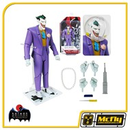 The Batman Animated Series - The Joker - Coringa