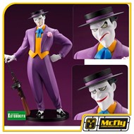 Kotobukiya Batman Animated The Joker - ArtFX+ Statue