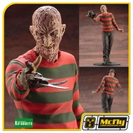Kotobukiya Freddy Krueger Nightmare on Elm Street 4 1/6