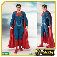 Kotobukiya JUSTICE LEAGUE MOVIE SUPERMAN ARTFX+