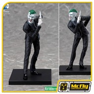 Kotobukiya The Joker New 52 Artfx Statue