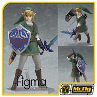 319 Figma Link - Zelda - Versão Regular