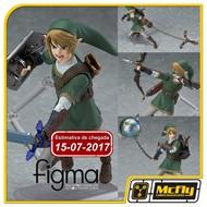 ( Reserva 10% do valor) 320 Figma Link DX - Zelda