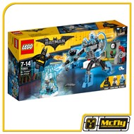 Lego 70901 The Batman Movie