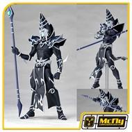 Vulcanlog  Yu-Gi-Oh! Dark Magician Mago Negro