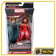 MARVEL LEGENDS SCARLET WITCH