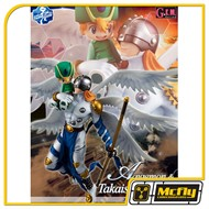 Megahouse G.E.M. Digimon Angemon e TK