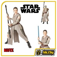 Star Wars Rey  Mafex 036