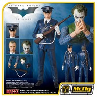 Mafex 062 The Joker Cop Ver Police