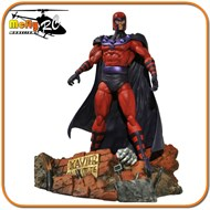Magneto Marvel Diamond Marvel Select X-man