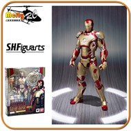 S.h Figuarts Iron Man 3 Mark 42 Bandai