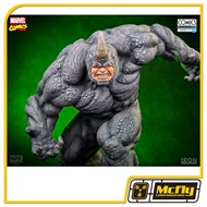 Marvel Comics  Rhino 1/10 - Iron Studios