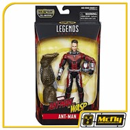 Marvel Legends Ant Man Ant Man and the Wasp