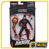 Marvel Legends Daredevil SP//dr