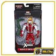 Marvel Legends Omega Red Dr Karl Lykos Sauron