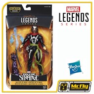 Marvel Legends Series Brother Voodoo Doctor Strange Hasbro