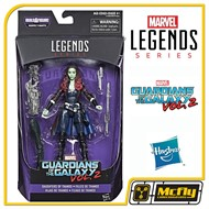 Marvel Legends Series Gamora Wave 2  Guardians of the Galaxy vol 2