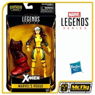 Marvel Legends Series Marvel s Rogue X Men Hasbro