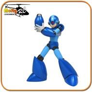 D-arts Megaman X Rockman X