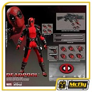 Mezco Deadpool 1/12 Marvel