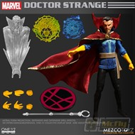 Mezco one 12 doctor Strange Comics